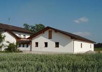 Schützenheim der Birkhahnschützen Eschetshub von Aussen 1
